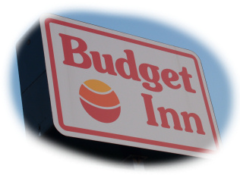 Budget Inn of Claypool Hill
